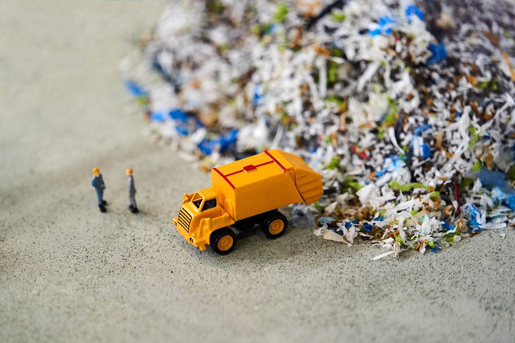 不用品回収業者を選ぶ際の注意点