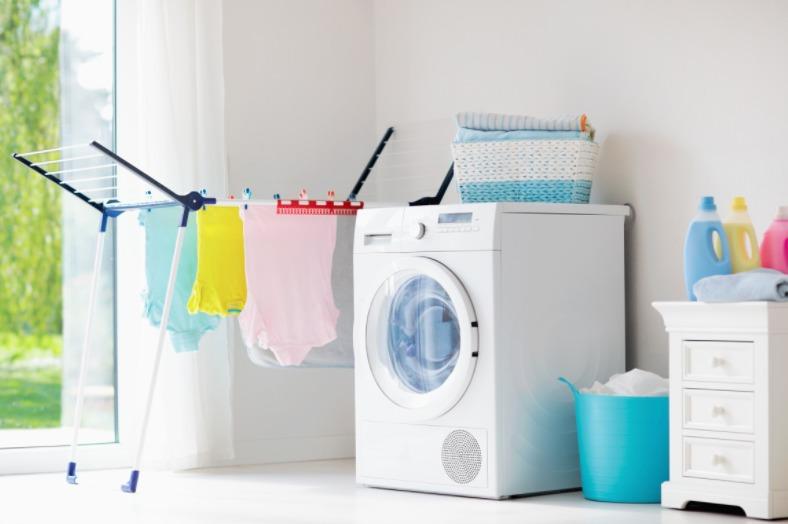 新しい洗濯機を購入する店で引き取ってもらう