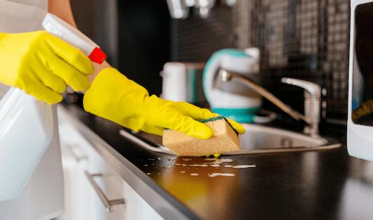 キッチン・リビング清掃の料金相場