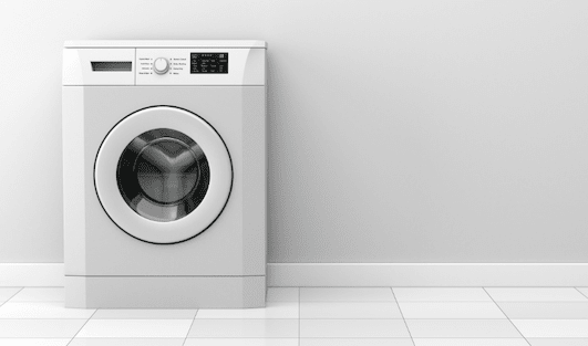 洗濯機の料金相場